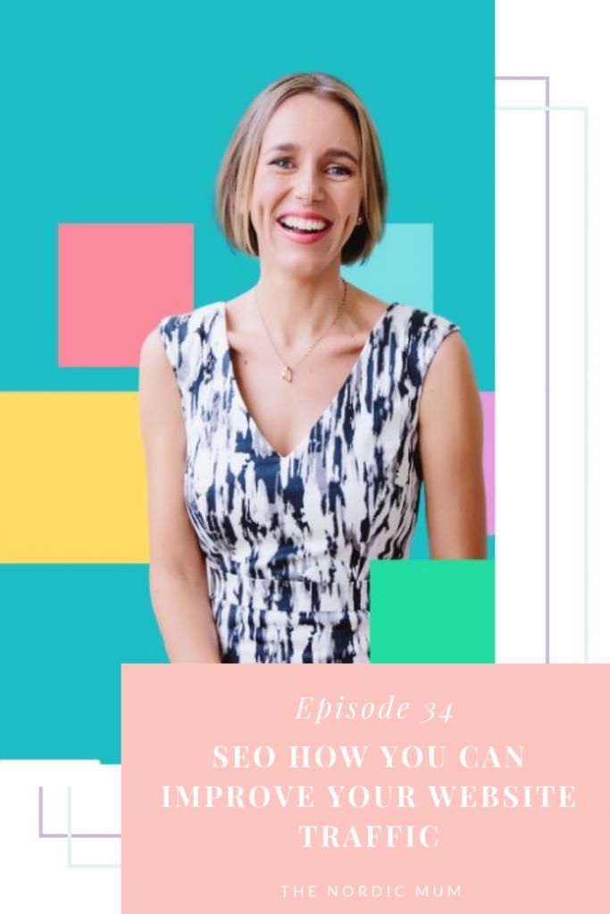 Belinda on Podcast Cover Art
