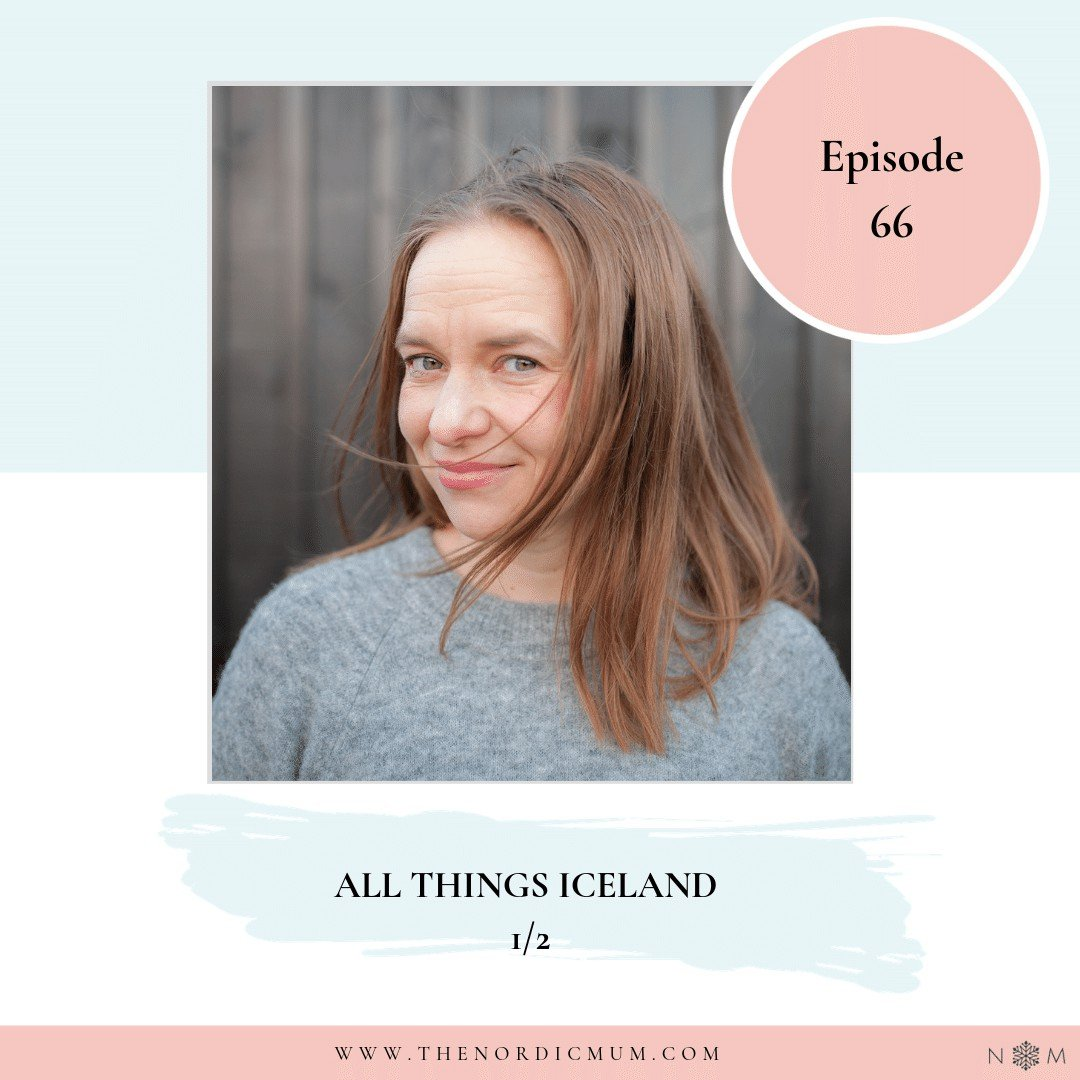 Satu Ramo talking all things Iceland