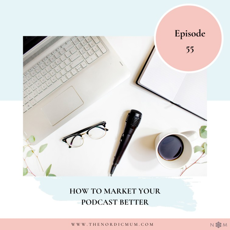 marketing your podcast