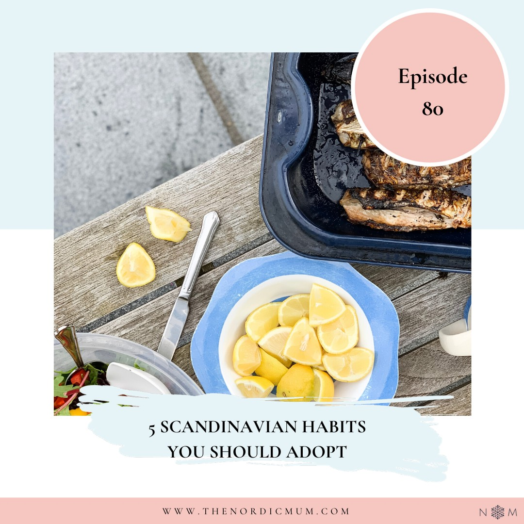 5 Scandinavian habits you should adopt