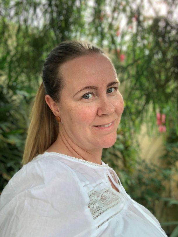 The Nordic Mum