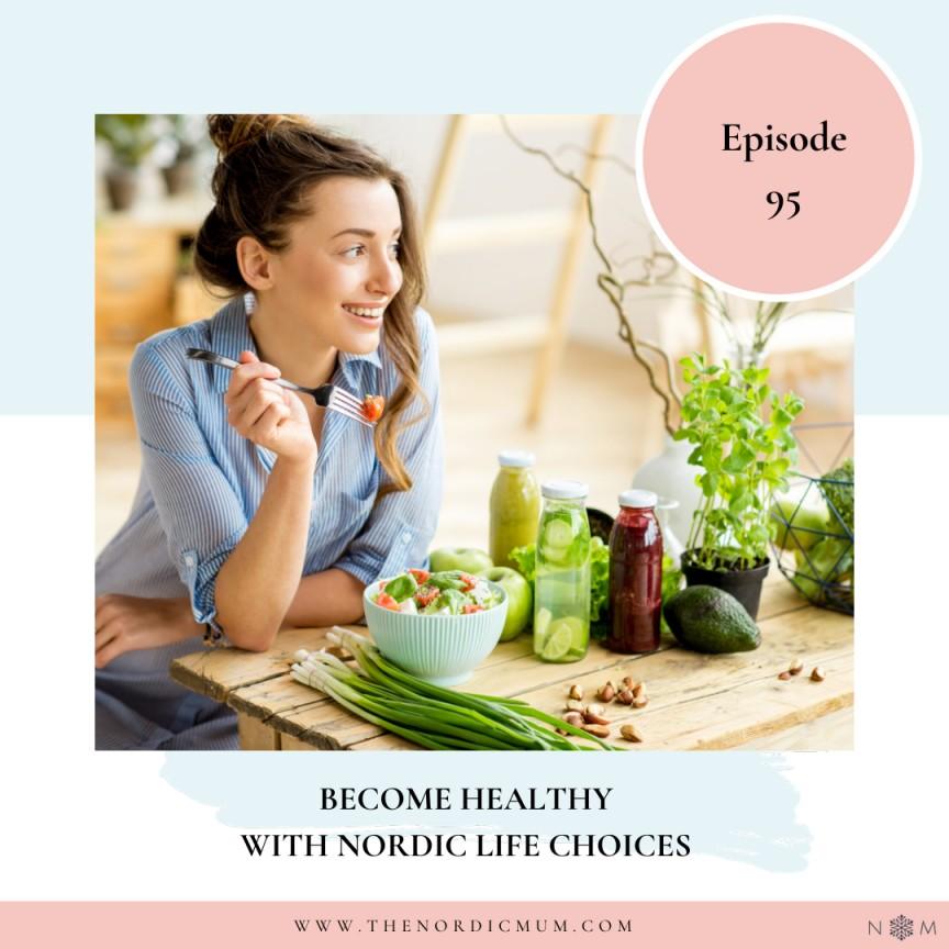 healthy Nordic life