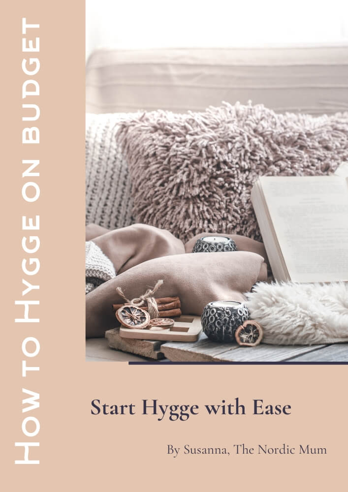 Hygge with Budget