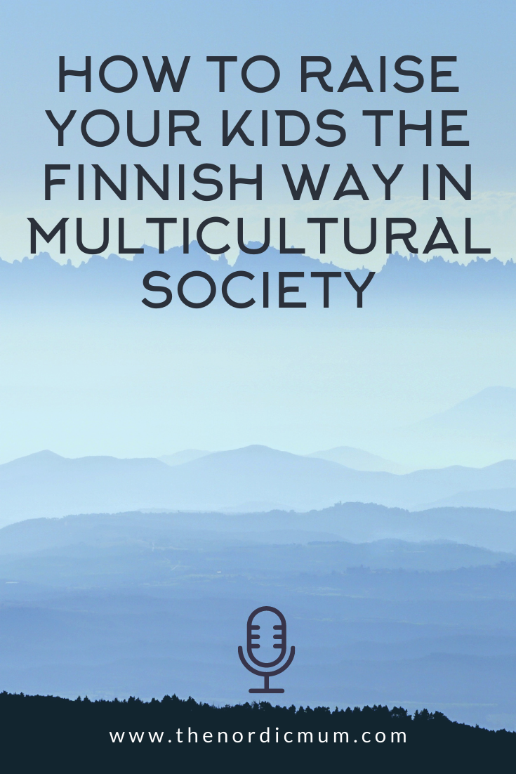 Multicultural Finland