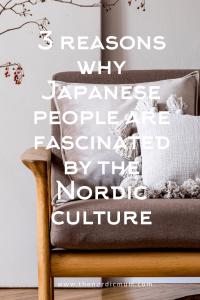 Japandi Nordicness